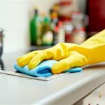 limpieza a fondo