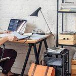 presupuesto para acondicionar despacho y oficina